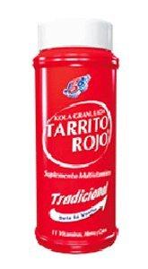 Traditional Kola Granulada Tarrito Rojo Multivitamin Supplement, 11.6 oz