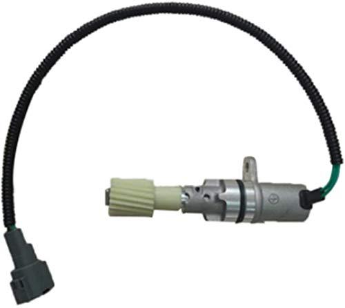 Pocket scarf Sensor del velocímetro 2501074P01 SU4647 SC64 25010-74P01 5S4793 FIT para Nissan NAVARA D21 D22 YD25 Pastilla de Pathfinder Accesorios de Alto Rendimiento