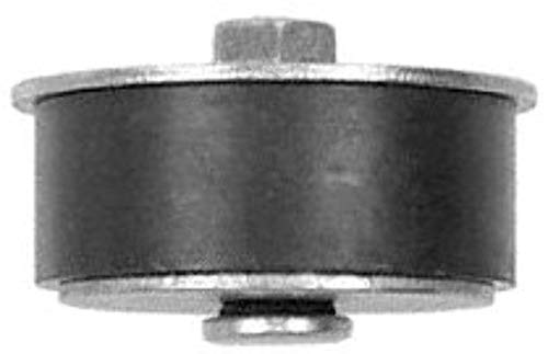 Dorman - Autograde 570-014.1 Rubber Expansion Plug 2 In. - Size Range 2 In. - 2-1/8 In.