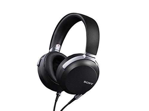 Sony MDR-Z7 Tipo Diadema Audífonos, color Negro