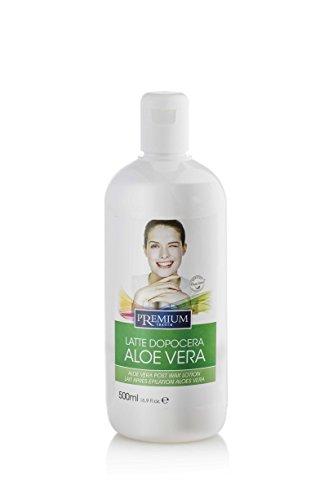 Premium Aloe Vera After Wax Öl, 500ml