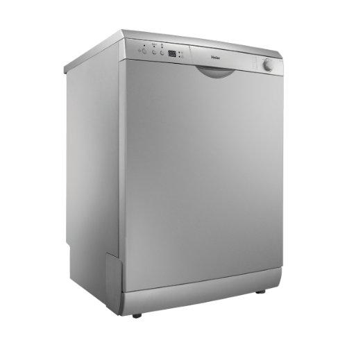 Haier DW12-TFE3ME Libera installazione 12coperti A lavastoviglie