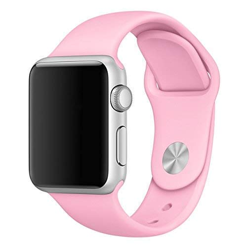 mindfied A1 Smart Watch Bluetooth Smartwatch Compatible with All Mobile Phones for Boys and Girls -(Pink)