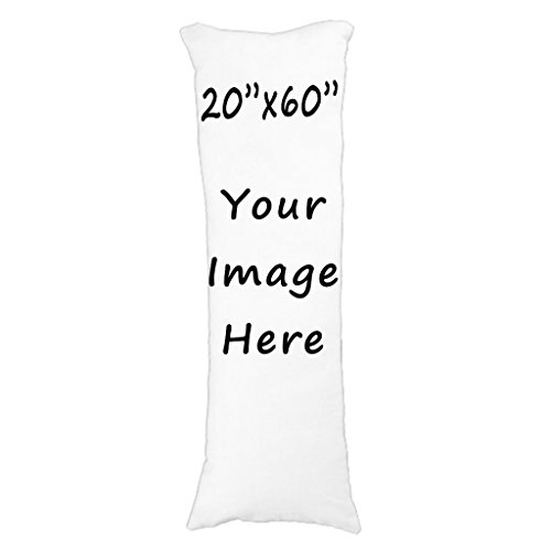 Shop&Three Custom Design Photos or Text Outdoor/Indoor Throw Pillowcase,Personalized Pet Photo Pillow, Love Photo Throw Pillow,Wedding Keepsake Throw Pillow (20
