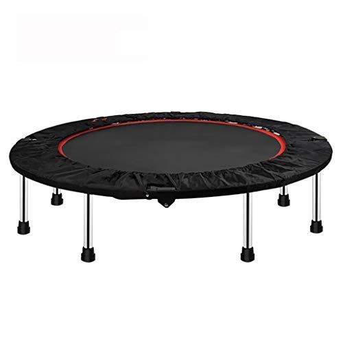 Trampoline opvouwbare mini, fitness veiligheidsmat, stabiel en stil sportrugplank, voor kinderen en volwassenen.