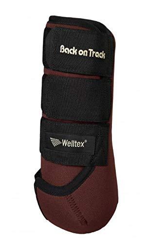 Back on Track -  ® Welltex
