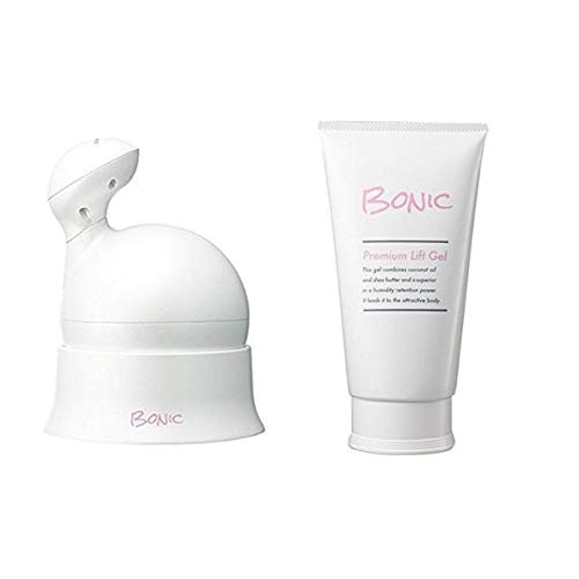 ボニックプロ BONIC Pro ボニックジェルプレミアムリフト(国内正規品/保証付)