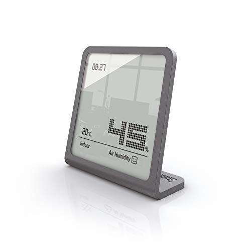 Stadler Form Hygrometer Selina, titanium