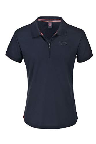 PIKEUR Herren Polo-Shirt AMIGO, night sky/blue, M