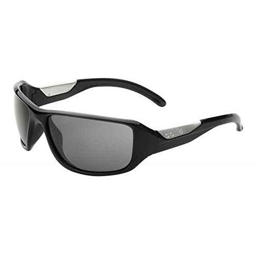 Bollé Brille Smart, Shiny Anthracite, One Size, 11641