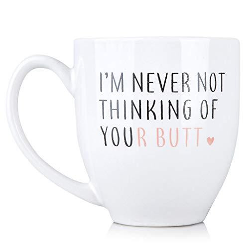 I'm Never Not Thinking of You Mug