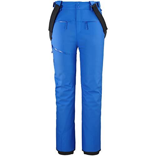 Millet - Atna Peak Pant - Pantaloni da Sci Uomo - Impermeabile e Traspirante - Sci, Sci alpino - Blu