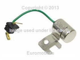 for BMW e10 2002 e21 320 Ignition Condenser OEM Bosch