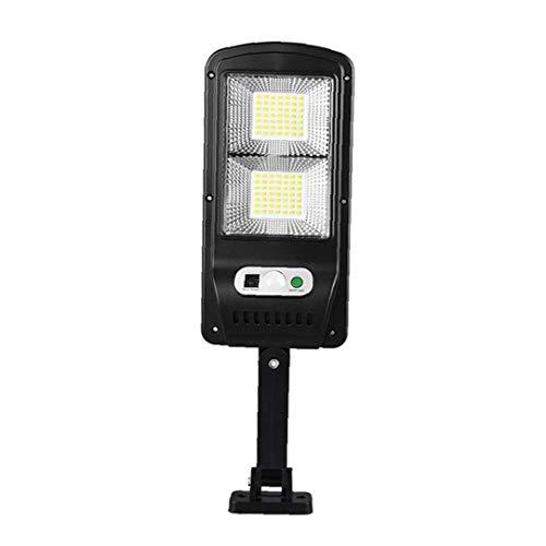 Solar-sensor-lampe Straßenbeleuchtung 98 Lampe Cob Wand Powered Wiederaufladbare Wasserdichte Drahtlose Fernbedienung Weihnachten Für Garten Ideale Wahl Und Practical