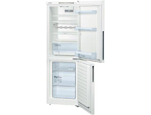 Bosch KGV33VW31S Autonome 286L A++ Blanc réfrigérateur-congélateur...
