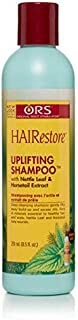 ORS HAIRestore Uplifting Shampoo with Nettle Leaf and Horsetail Extract