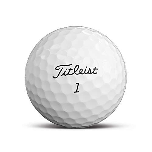 Pro V1 2019 Golfball - Individuell Bedruckt mit Ihrem Text Bild oder Logo (3 STK)