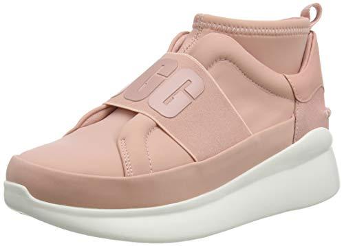UGG Chaussures de Sport Neutra pour Femme - - La Sunset, 38 EU