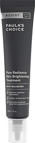 Paula's Choice RESIST Pure Radiance Skin Brightening Treatment with Vitamin C & Niacinamide, Uneven Skin Tone, 1 Ounce