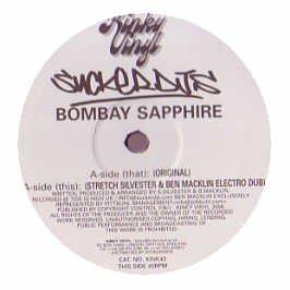 Bombay Sapphire [Import]