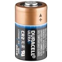 Duracell ultra photo au lithium-dL cR2