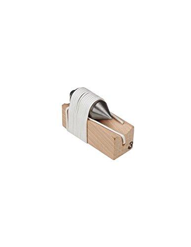 PEREL - HE952300 Senkblei auf Block Spitz 300g 179301