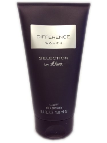 s. Oliver Difference Women Shower Gel 150 ml