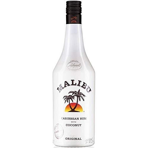 Malibu Botella de licor de coco MALIBU 70cl