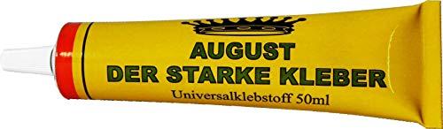 Universele lijm 43 g August de sterke lijm universele lijm Alleslijm 106 1,075Kg