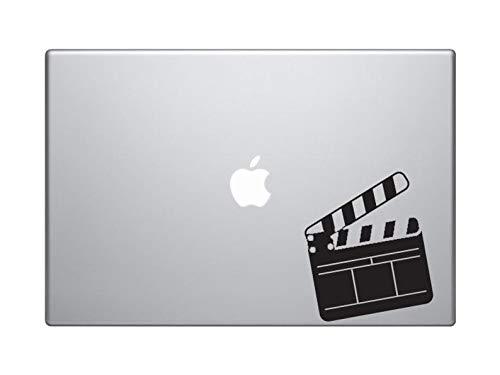 CECILIAPATER Kino-Heimkino-Teil 9 – Schieferplatte – Mac Apple Laptop iPad