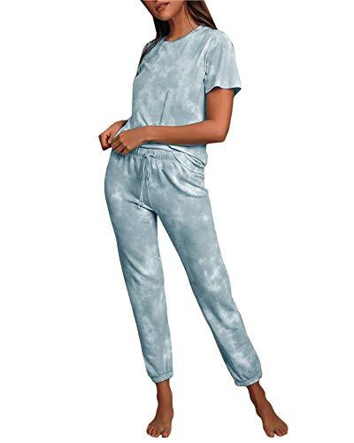 La Mejor Lista de Pijamas de Moda comprados en linea. 7