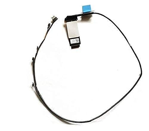 ZGQA-GQA Nuevo para LCD Cable Screen Wire Lvds Line para Yoga 900-13ISK BYG40 DC02001X800 (Color : Default)