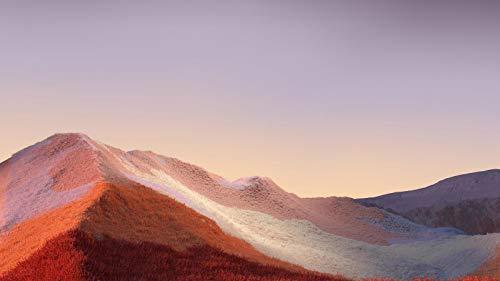 nonbranded Puzzle de 1000 Piezas Regalo Montañas