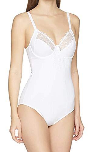 Triumph Damen Bügel BH Modern Beauty BSW, Weiß (WHITE 03), 90B