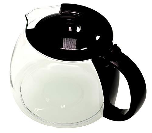 Verseuse en verre pour machine à café cg380810, cg380811 adagio Rowenta SS-201706