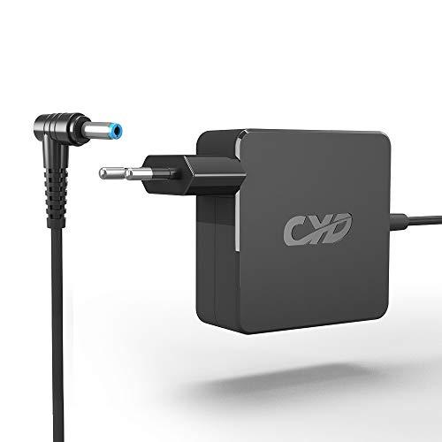 QYD 65W Cargador Ordenador portátil Alimentación para Acer Aspire ES 17 ES1-732-P2TP...