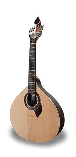 APC GF 312 CB Coimbra Fado-Gitarre (Mit Koffer)