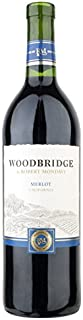 Vino Tinto Woodbridge Robert Mondavi Merlot 750 ml