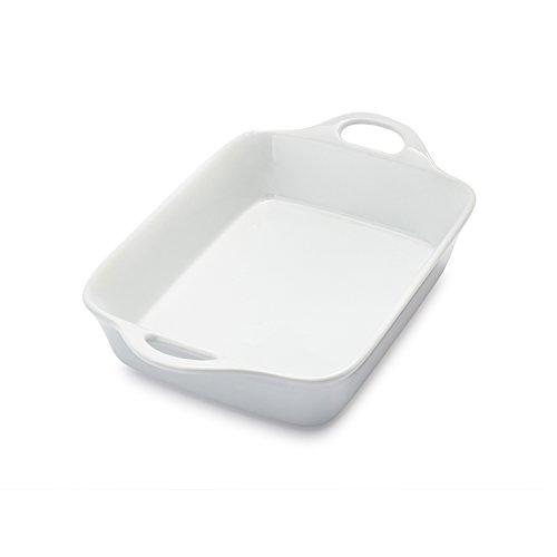 1 Quart Rectangular Baking Dish