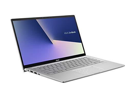 ASUS Zenbook Flip UM462D-AI054T PC Portable Tactile Convertible 14'' FHD (AMD Ryzen 5 3500U, RAM 16Go, 512Go SSD, Windows 10) Clavier AZERTY Français