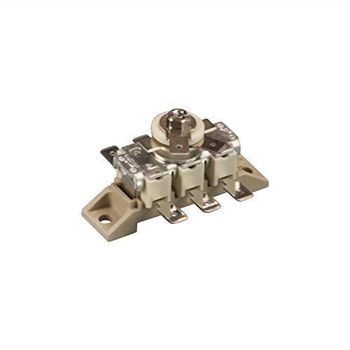 Thermoschütz Thermorelais 3 polig Nachtspeicherofen wie Dimplex 338900 Bosch 00150566 Stiebel Eltron SE245433
