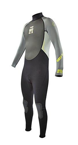 Body Glove Men's Pro 3 Full Wetsuit, Small