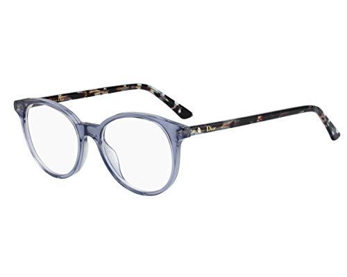 Dior Brille von vista Christian Montaigne47 verpackung origianale garantie italien - 889