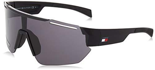 Tommy Hilfiger TH 1721/S gafas de sol, BLRUTDKGR, 99 para Hombre