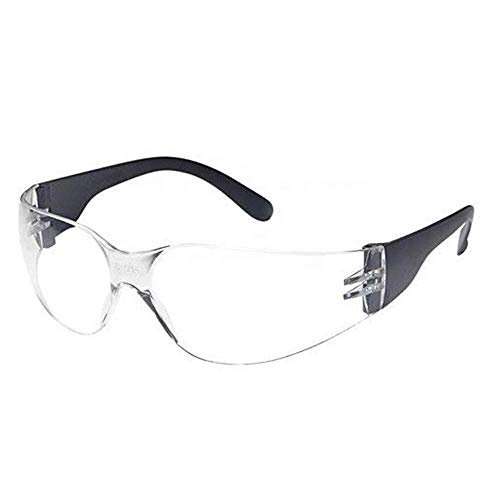Patabit | Gafas De Seguridad | Gafas Proteccion Virus | Gafas Transparentes | Gafas Protectoras De Trabajo | Dispositivos De Protección Individual Para Pro