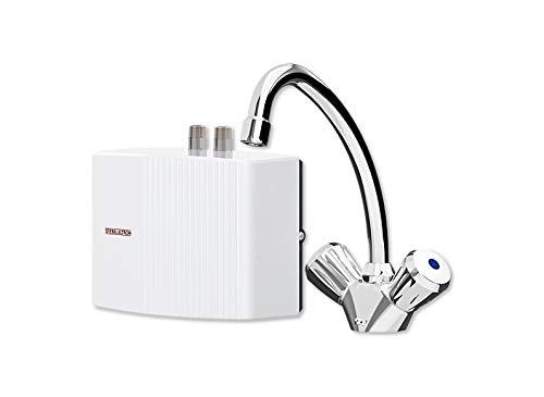 Elektrischer Durchlauferhitzer STIEBEL ELTRON EIL Trend UT 3,5 kW + Armatur