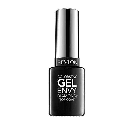 Revlon ColorStay Gel Envy Diamond Esmalte de Uñas Capa Superior 11.7 ml