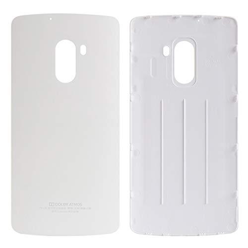 Zhangl Lenovo Spare For Lenovo VIBE K4 Note / A7010 Battery Back Cover(Black) Lenovo Spare (Color : White)