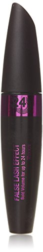 Max Factor False Lash Effect 24h Mascara Black, 1er Pack (1 x 13 ml)