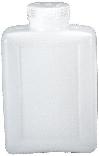 Nalgene Wide Mouth Rectangular Bottle (64-Ounce)